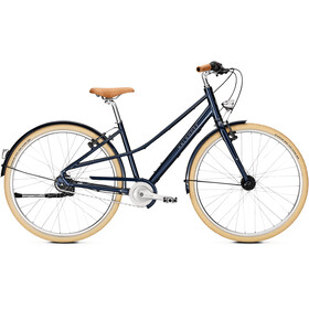 "Kalkhoff Scent Glare Urban Mixte 28"" royalblue"